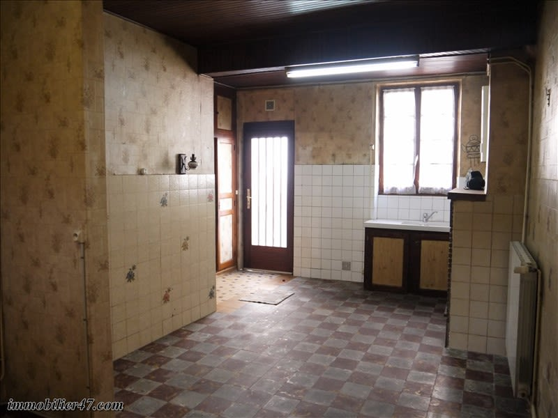 Sale house / villa Castelmoron sur lot 35 000€ - Picture 2