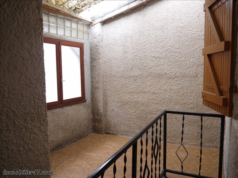 Sale house / villa Castelmoron sur lot 35 000€ - Picture 10