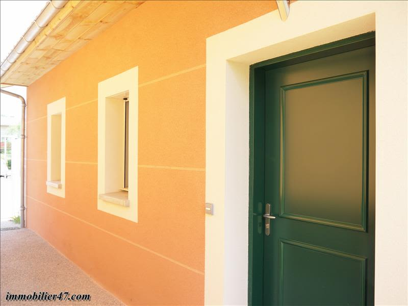 Verhuren  huis Castelmoron sur lot 399€ +CH - Foto 1