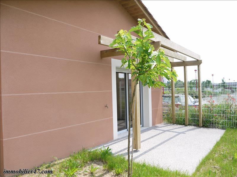 Verhuren  huis Castelmoron sur lot 399€ +CH - Foto 3