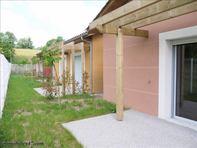 Verhuren  huis Castelmoron sur lot 399€ +CH - Foto 4