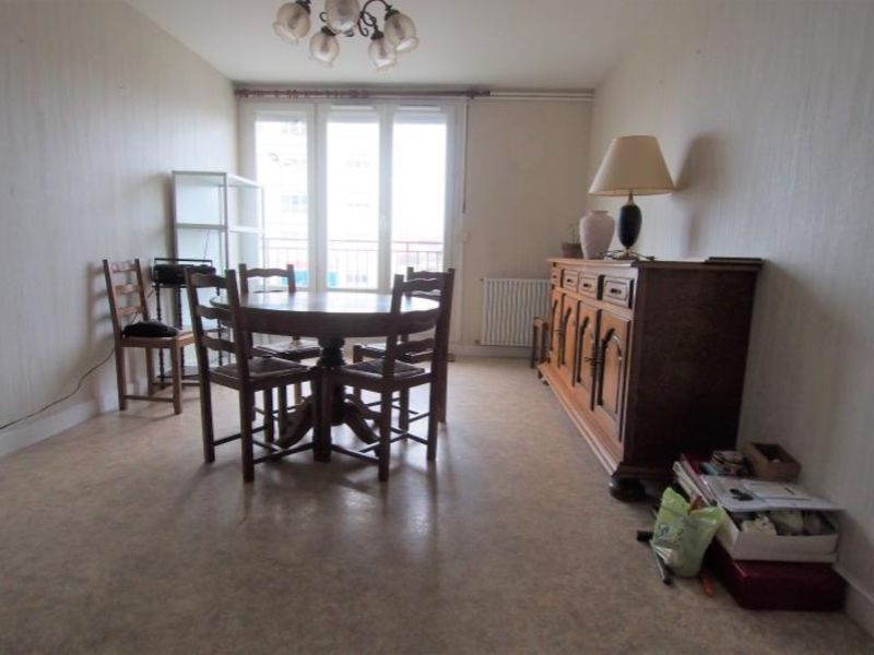 Vente appartement Le mans 55 000€ - Photo 1
