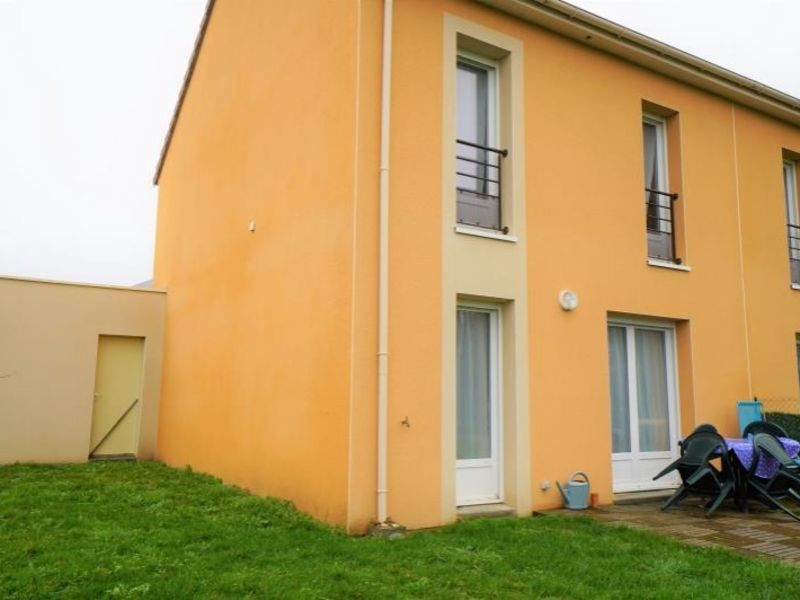 Vente maison / villa Le mans 194000€ - Photo 8