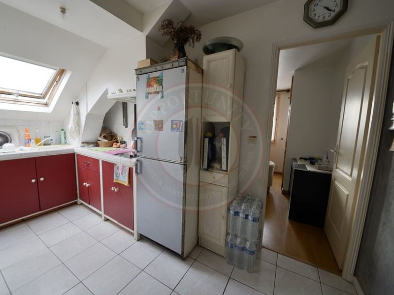 Vente appartement Neuilly-plaisance 136 000€ - Photo 1