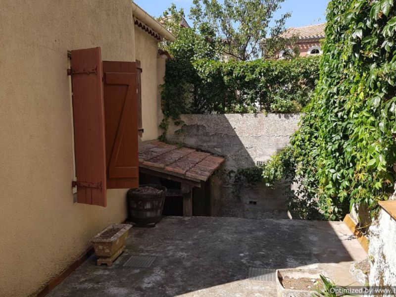 Vente maison / villa Bram 139 000€ - Photo 1