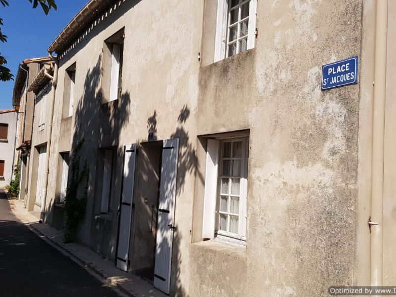 Vente maison / villa Bram 139 000€ - Photo 4
