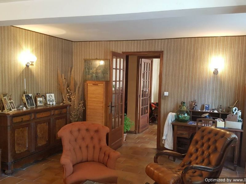 Vente maison / villa Bram 139 000€ - Photo 7