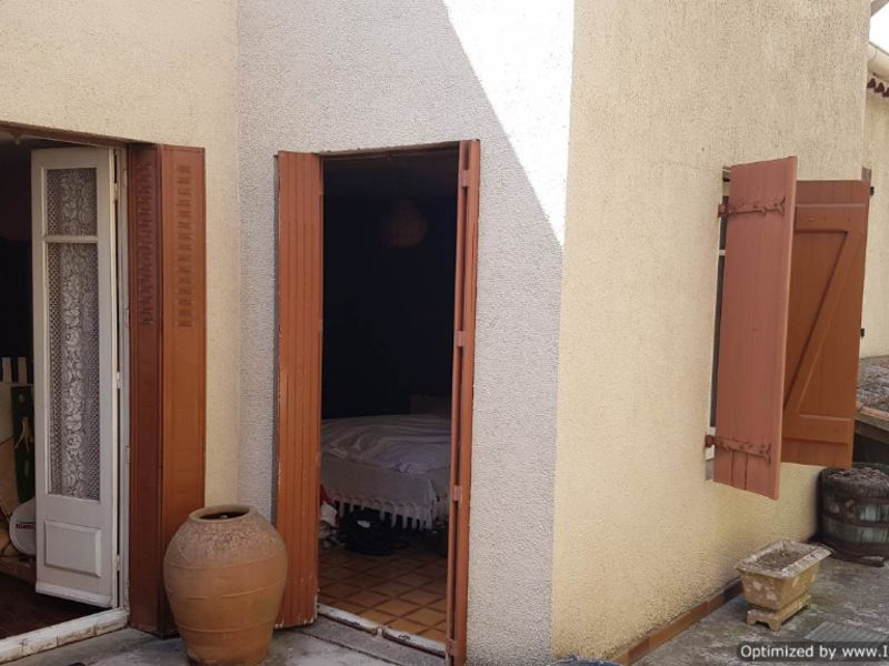 Vente maison / villa Bram 139 000€ - Photo 16
