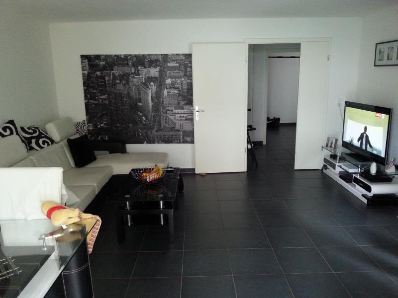 Location appartement Bischwiller 690€ CC - Photo 1