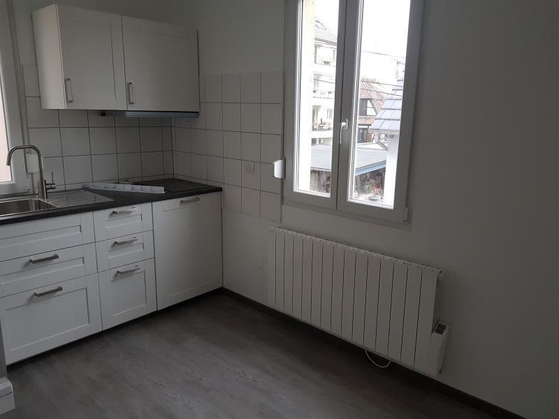 Location appartement Strasbourg 400€ CC - Photo 3