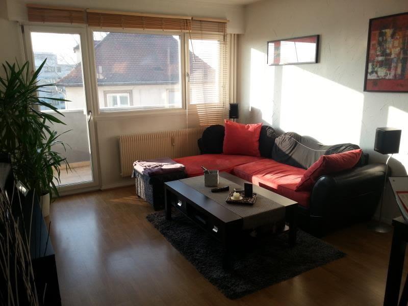 Location appartement Schiltigheim 627€ CC - Photo 1