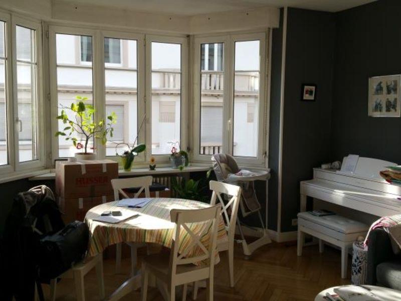 Location appartement Strasbourg 1065€ CC - Photo 1