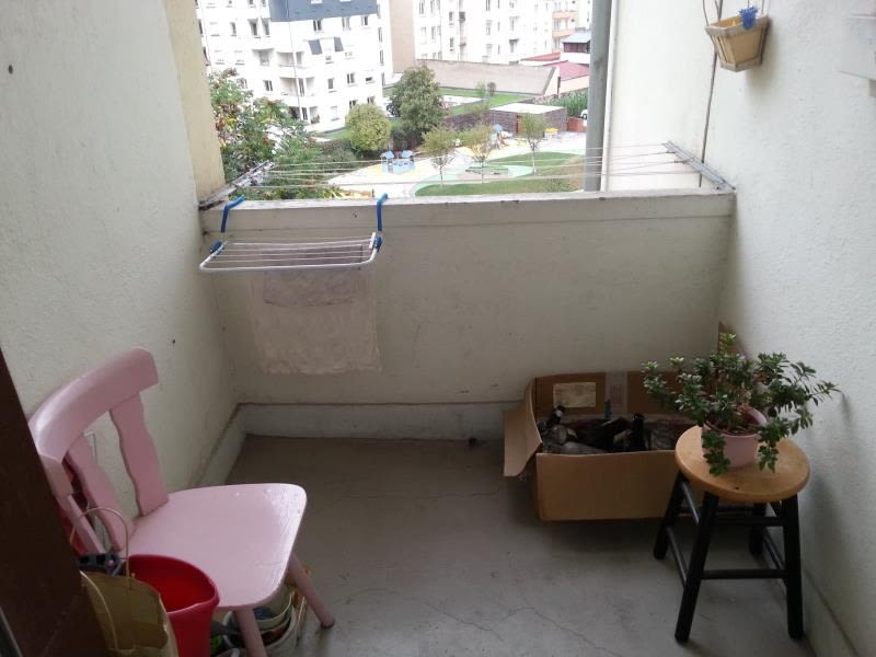 Location appartement Strasbourg 1065€ CC - Photo 4
