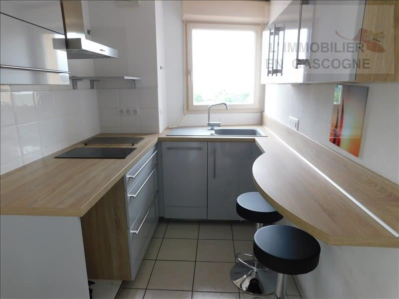 Rental apartment Auch 600€ CC - Picture 2