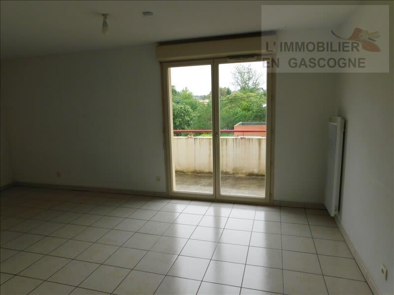 Rental apartment Auch 600€ CC - Picture 3