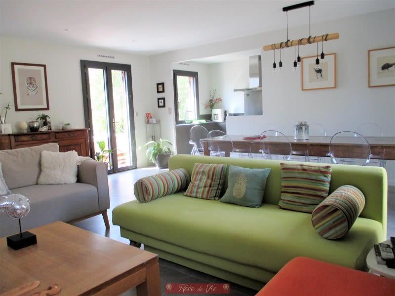 Vente maison / villa Bormes les mimosas 447000€ - Photo 1