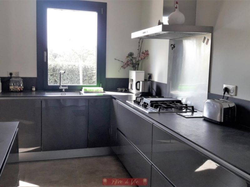 Vente maison / villa Bormes les mimosas 447000€ - Photo 3