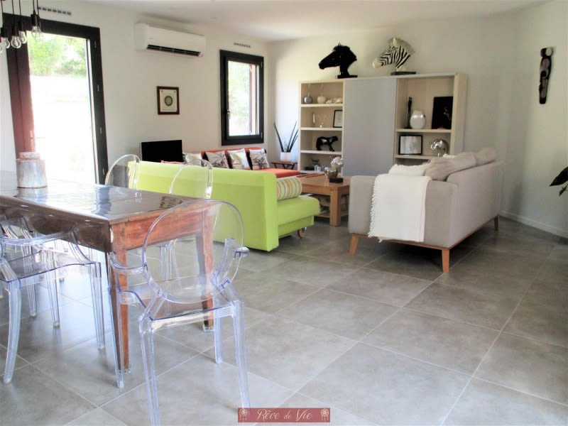 Vente maison / villa Bormes les mimosas 447000€ - Photo 4