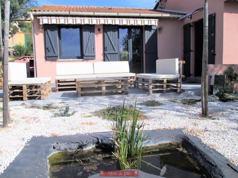 Vente maison / villa Bormes les mimosas 447000€ - Photo 7