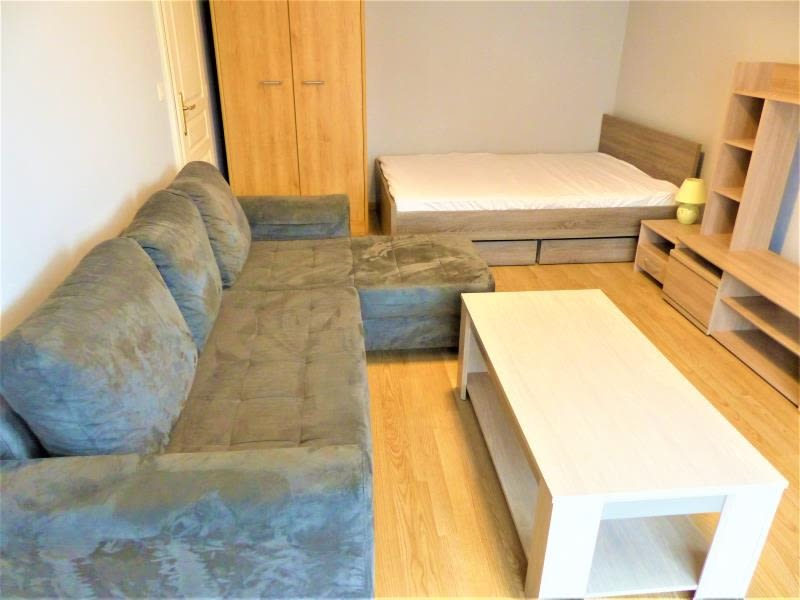 Rental apartment Haguenau 480€ CC - Picture 2