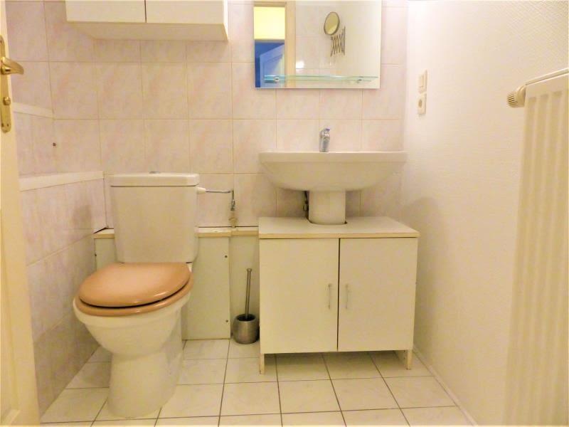 Rental apartment Haguenau 480€ CC - Picture 4