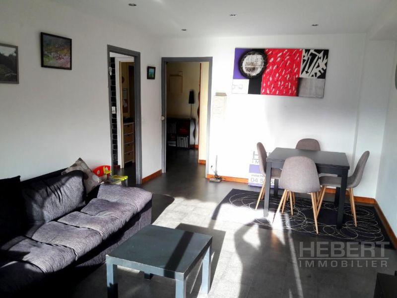 Sale apartment Saint gervais les bains 165000€ - Picture 2