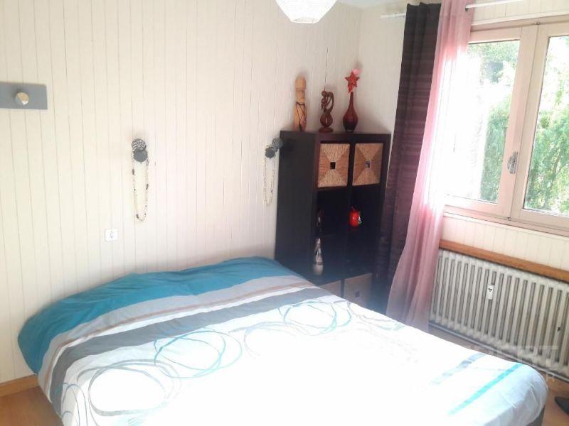 Sale apartment Saint gervais les bains 165000€ - Picture 7
