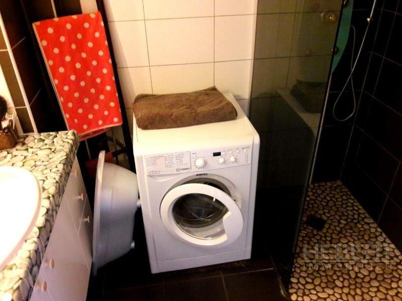 Sale apartment Saint gervais les bains 165000€ - Picture 8