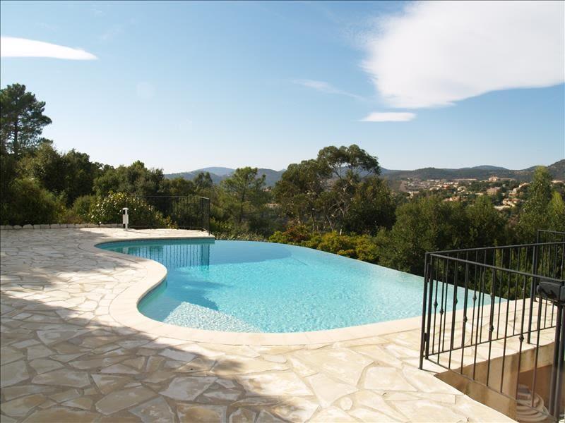 Sale house / villa Les issambres 505000€ - Picture 1