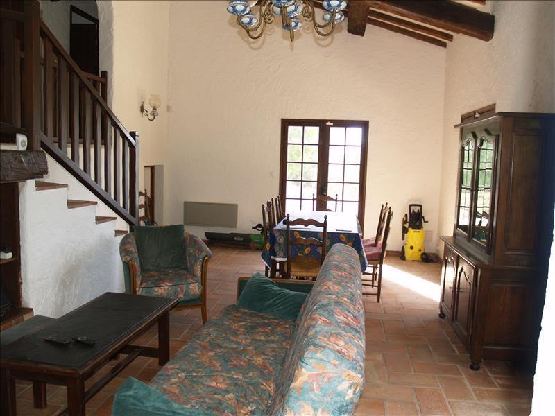 Sale house / villa Les issambres 505000€ - Picture 2