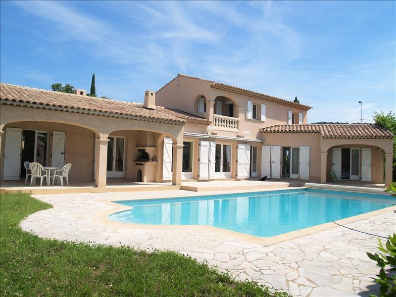 Sale house / villa Les issambres 790000€ - Picture 1