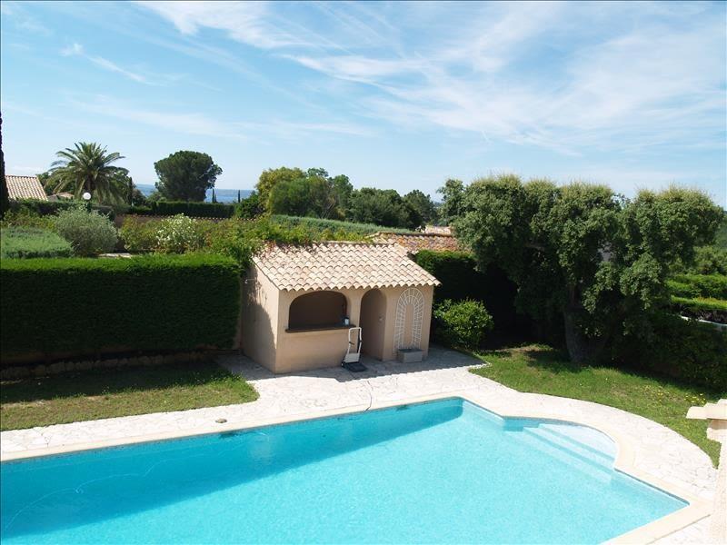 Sale house / villa Les issambres 790000€ - Picture 9