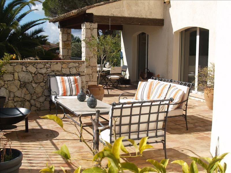 Sale house / villa St raphael 1350000€ - Picture 2