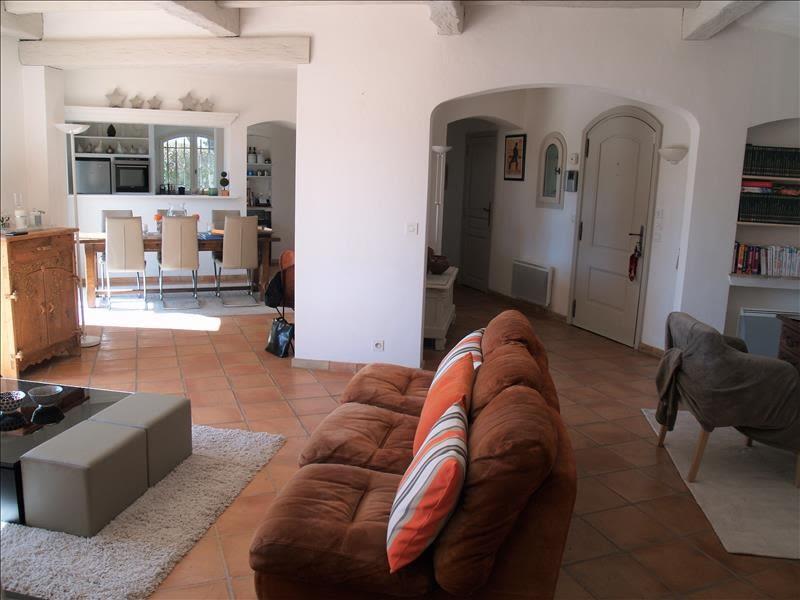 Sale house / villa St raphael 1350000€ - Picture 4