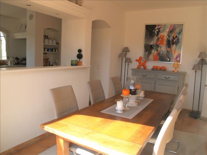 Sale house / villa St raphael 1350000€ - Picture 5