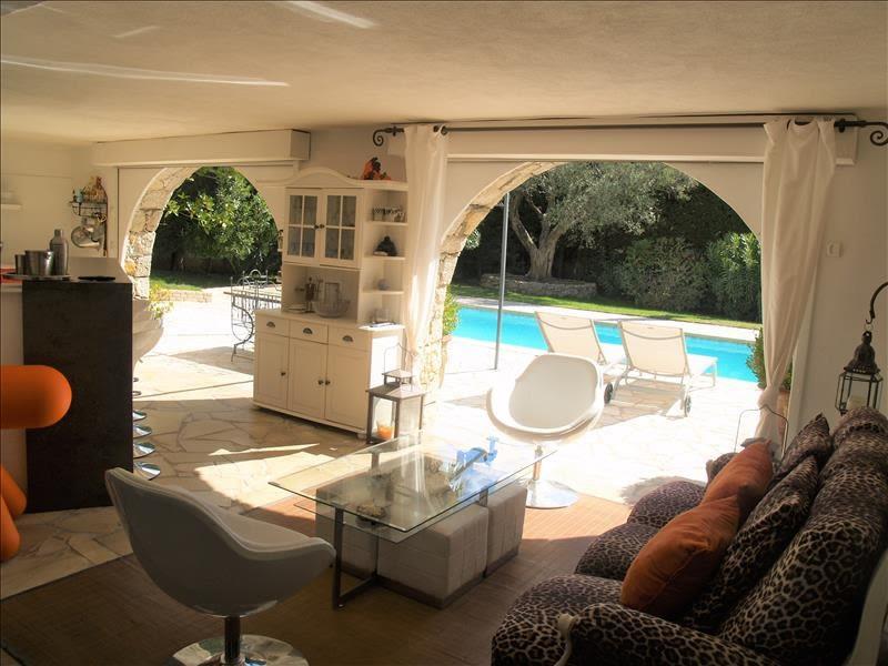 Sale house / villa St raphael 1350000€ - Picture 6