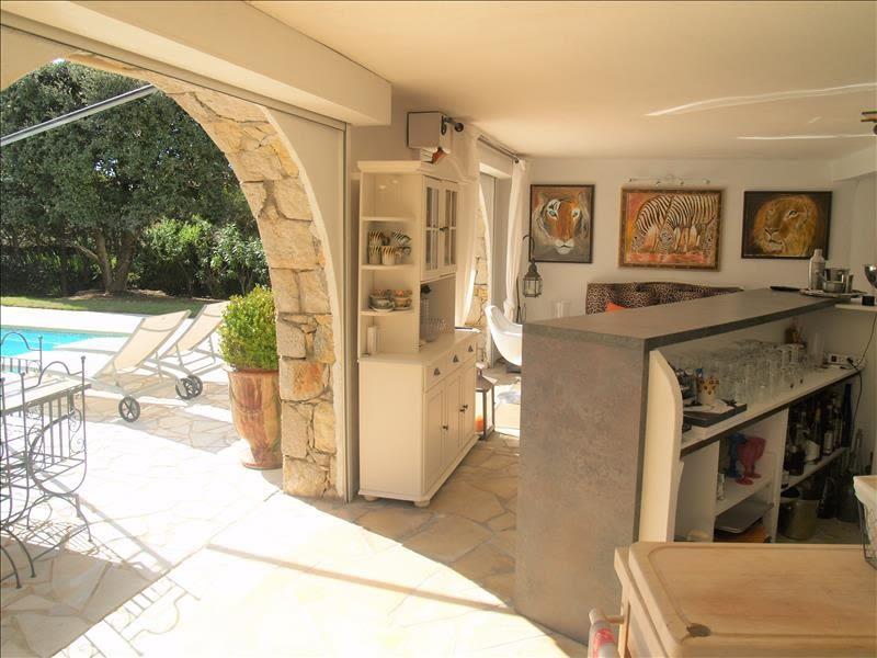 Sale house / villa St raphael 1350000€ - Picture 7