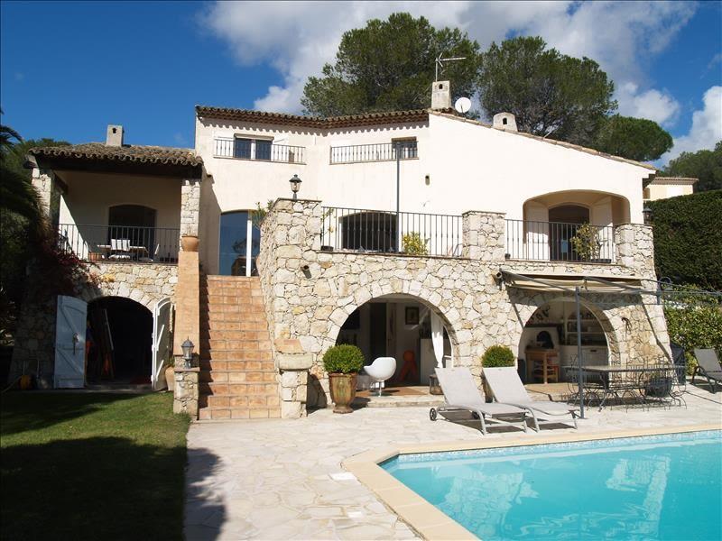 Sale house / villa St raphael 1350000€ - Picture 8