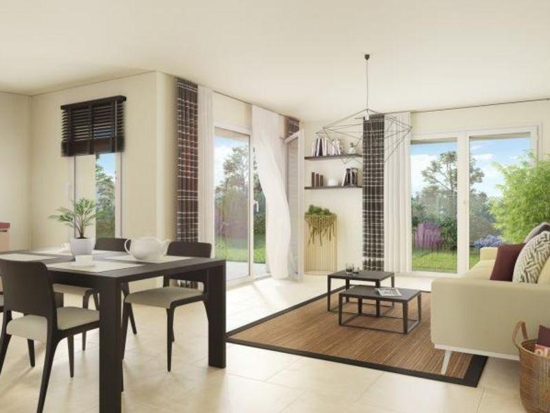 Vente appartement Le plessis robinson 409000€ - Photo 1