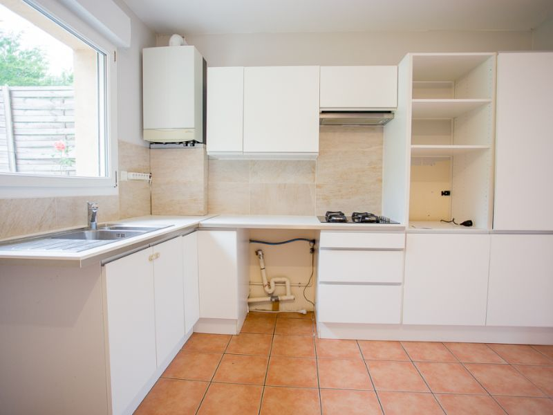 Vente maison / villa Aix les bains 389000€ - Photo 3