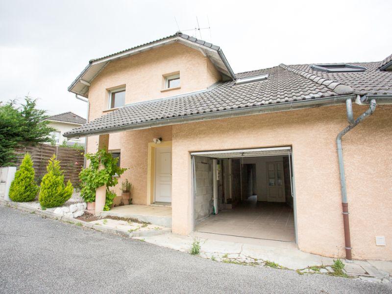 Vente maison / villa Aix les bains 389000€ - Photo 13