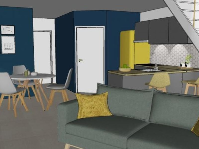 Sale apartment Cadenet 145000€ - Picture 6