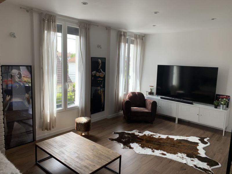 Sale house / villa Le raincy 650000€ - Picture 9