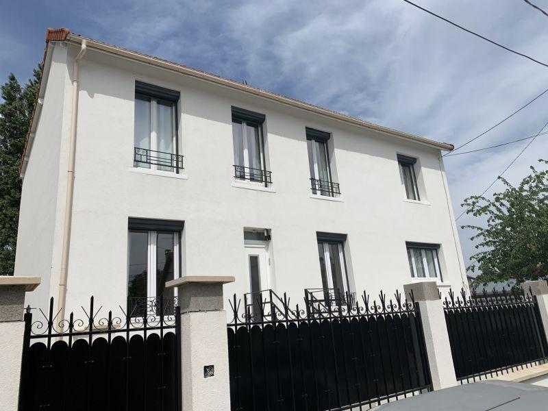 Sale building Le raincy 650000€ - Picture 1