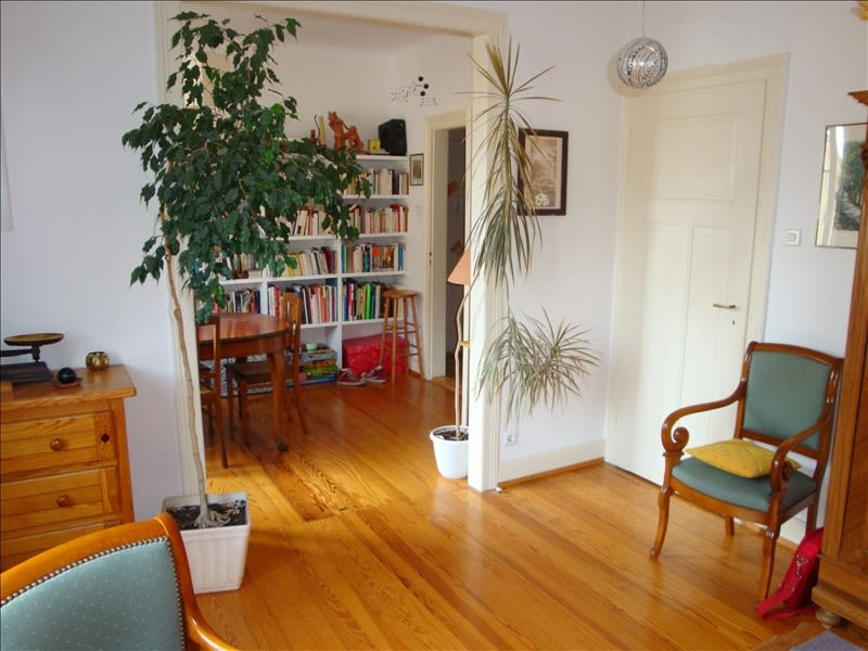 Sale apartment Strasbourg 299500€ - Picture 2