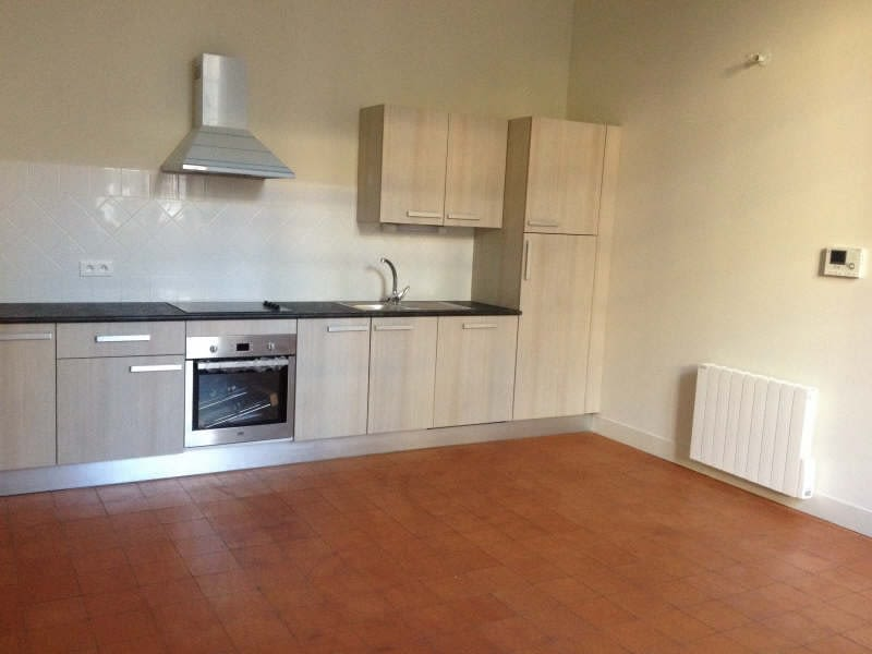 Location appartement Nimes 548€ CC - Photo 1