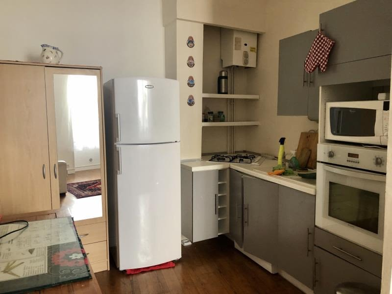 Location appartement Nimes 460€ CC - Photo 2