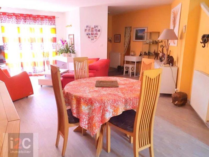 Venta  casa Thoiry 426000€ - Fotografía 4