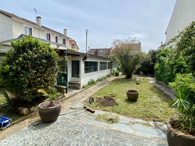Vendita casa Houilles 470000€ - Fotografia 2