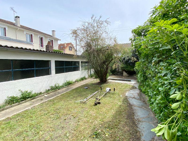 Vendita casa Houilles 470000€ - Fotografia 9